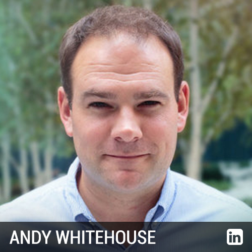 ANDY WHITEHOUSE