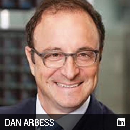 DAN ARBESS