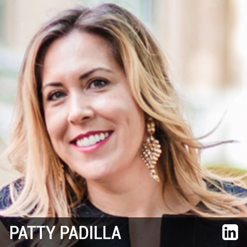 PATTY PADILLA