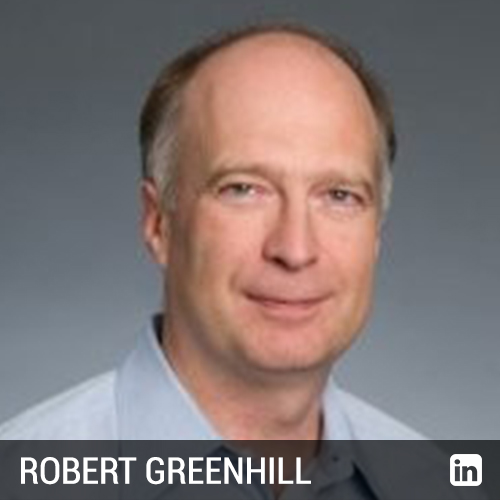 ROBERT GREENHILL