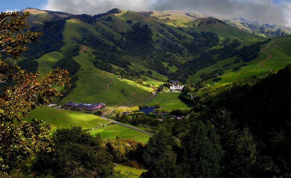 july-october 2019 - SUMMIT SKYWALKER RANCH, Nicasio,CA: WEEK OF AUG 3Greater boston and harvard yard: WEEK OF OCTOBER 27