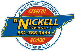 D Nickell LLC