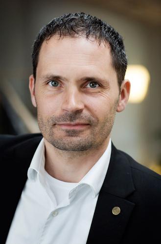 Jens Hultman, docent i företagsekonomi vid Lunds universitet.