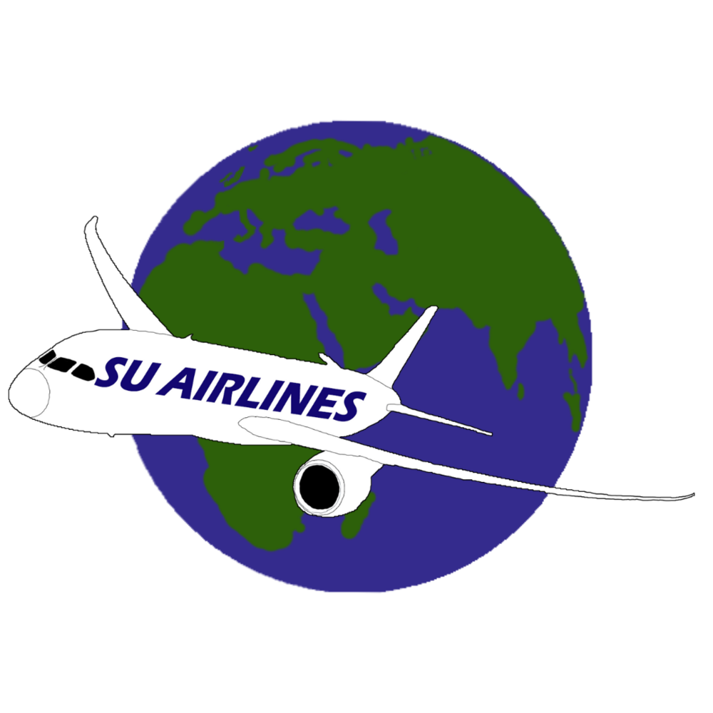 SU - Totalkostnad för tjänsteresor med flyg* - 2018: 51,2 miljoner kronor.2017: 49,4 miljoner kronor.2016: 51 miljoner kronor.*Uppgifter hämtade från SU:s ekonomiredovisningssystem.