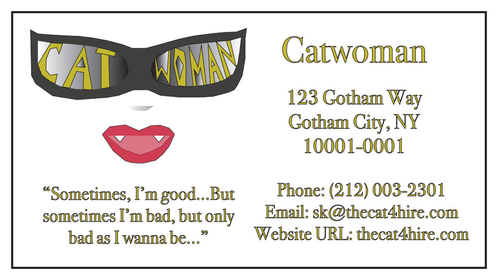 Catwoman Business card.jpg