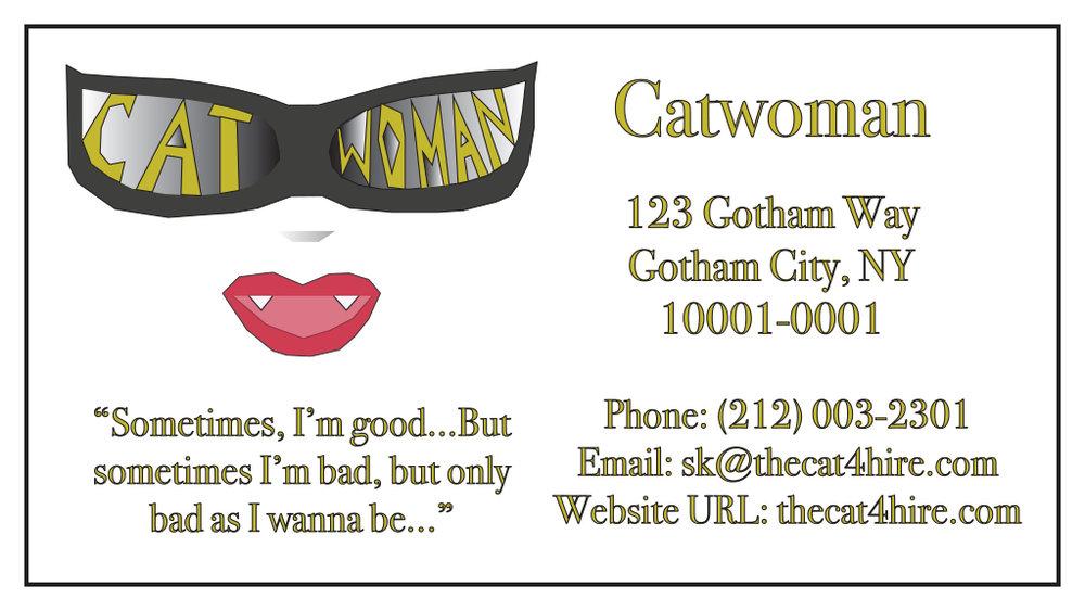 Catwoman Business card.jpg