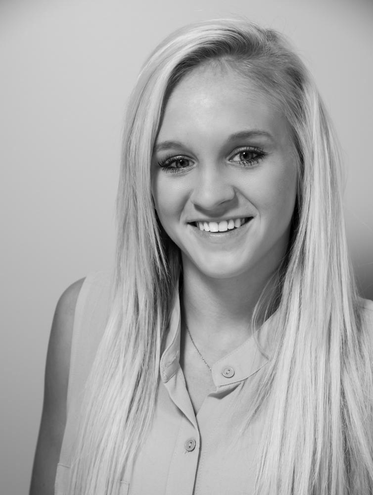MaKall Larsen - Marketing Assistant