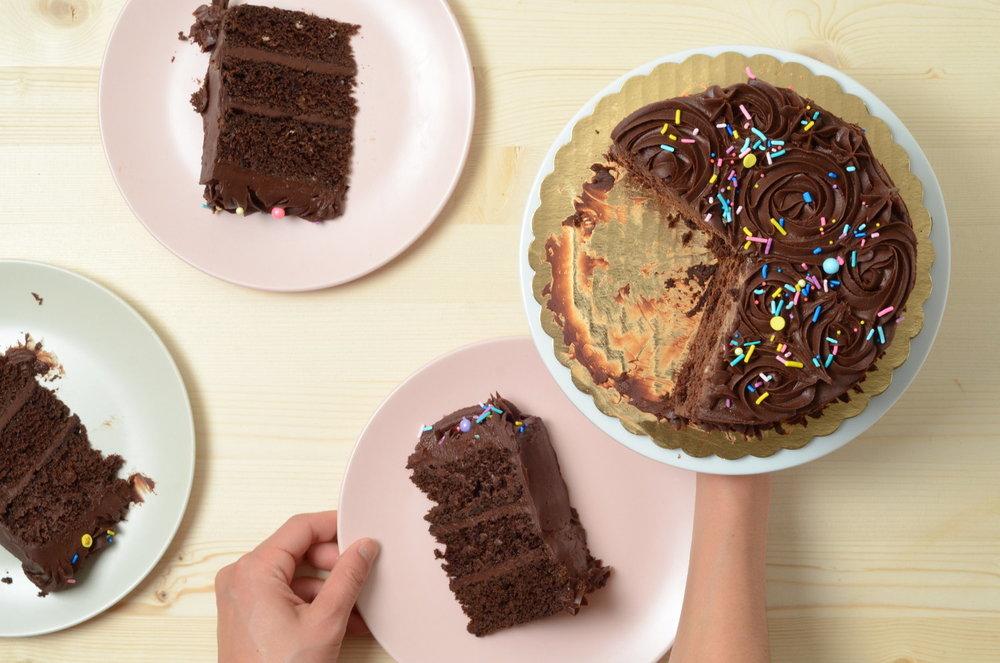 Image by  Cake Kit Baking