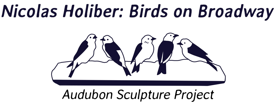 Audubon Sculpture Project