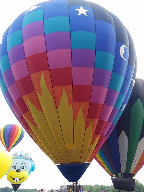 Florida Balloon Adventures - Bill Whidden