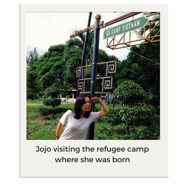 Jojo visiting the refugee camp where she was born (2).png