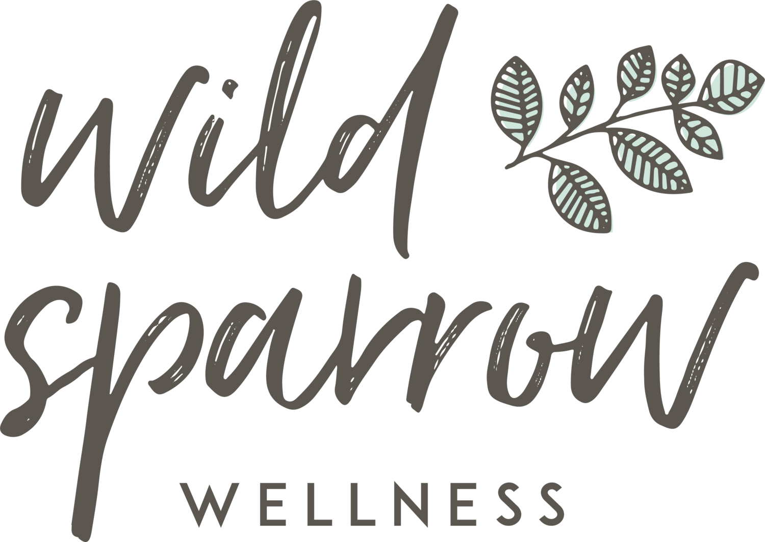 Wild Sparrow Wellness