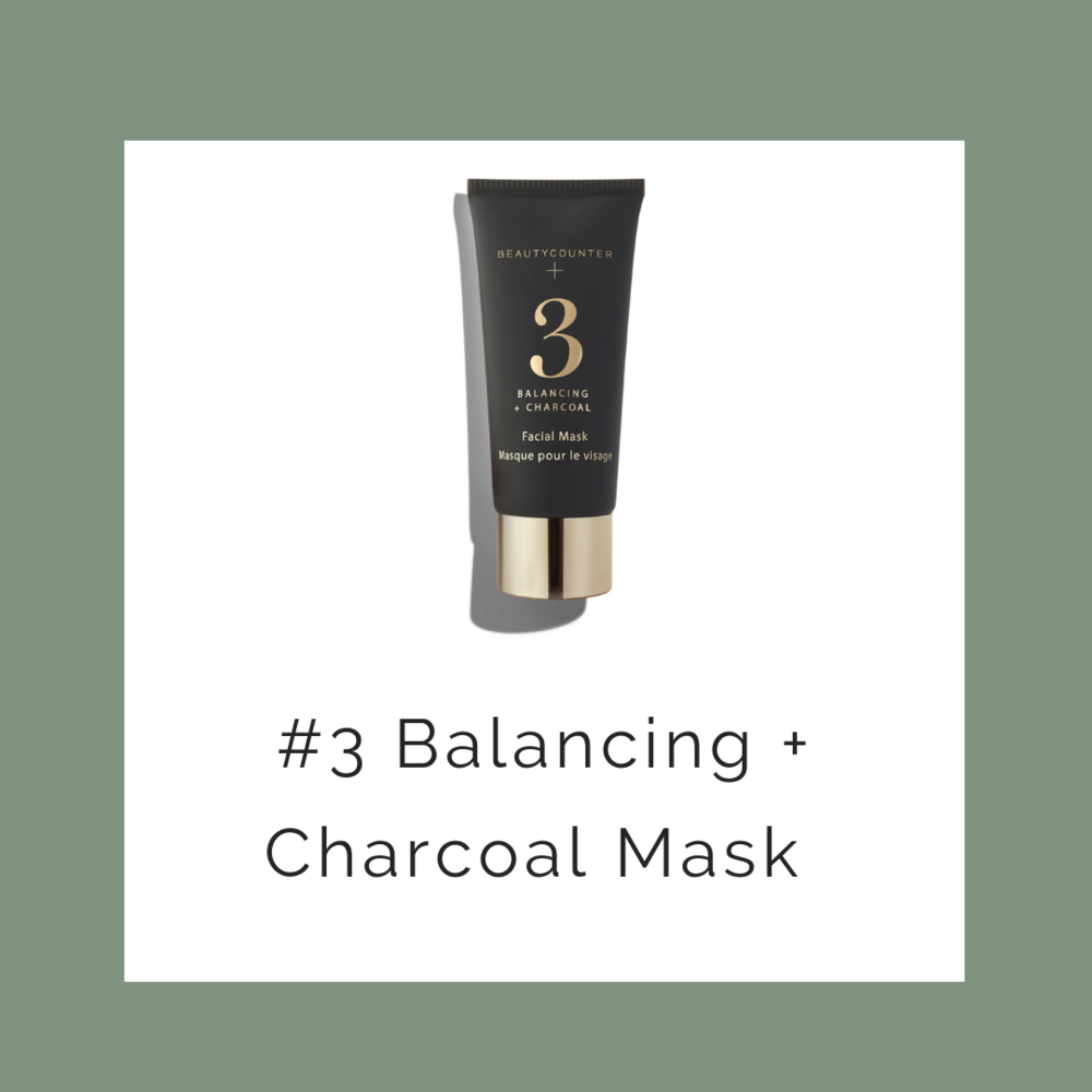 - Use as a face mask or a spot treatment