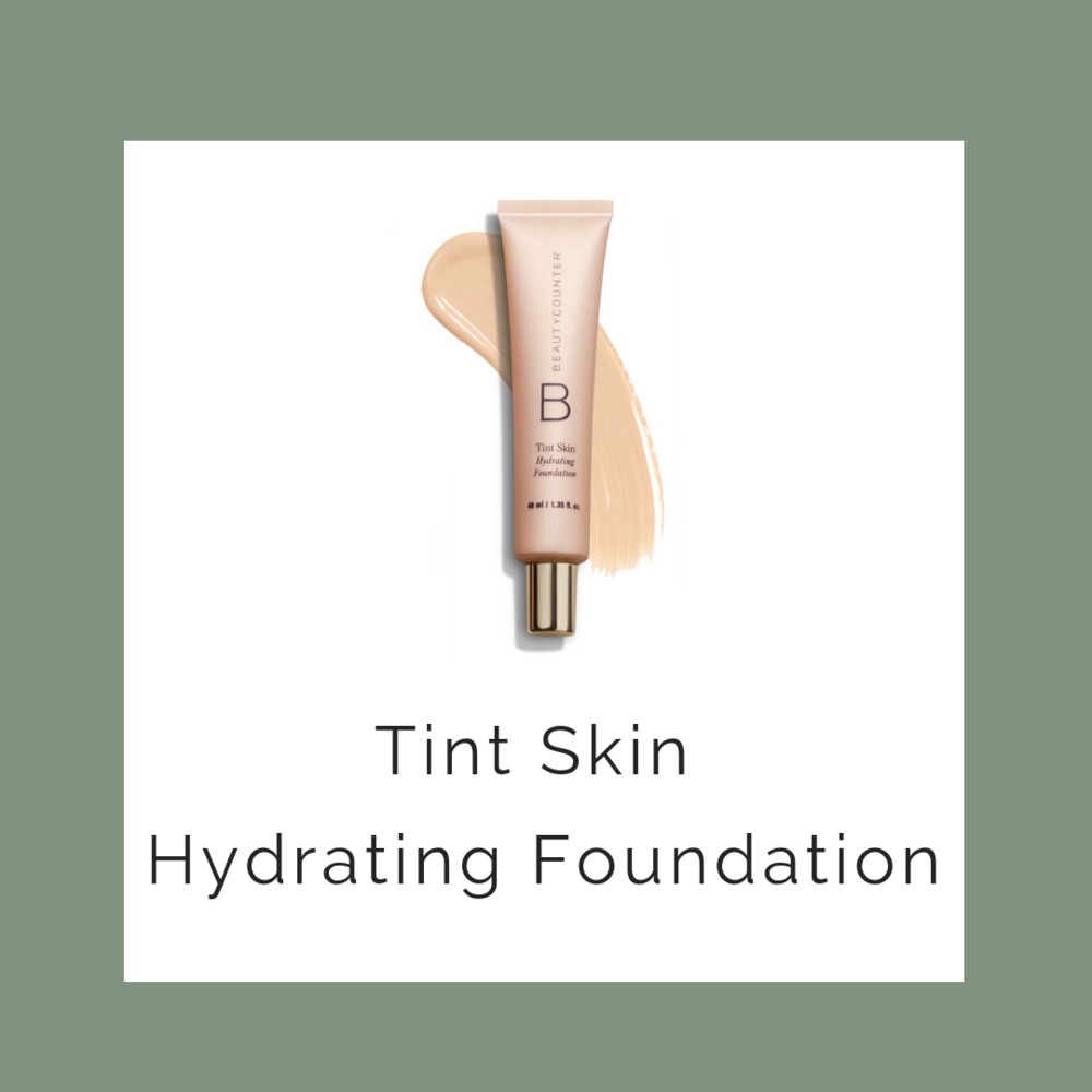 foundation - my favourite foundation for acne prone skin