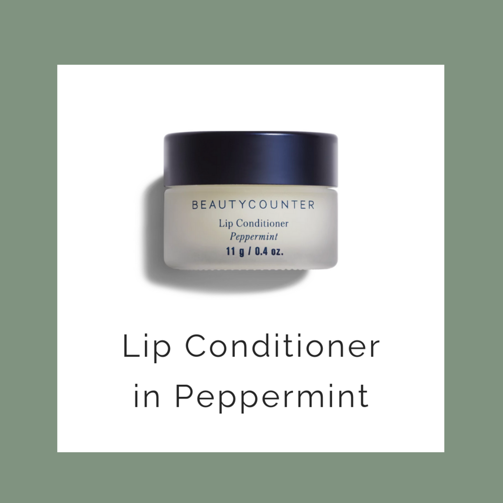 lip care - chapped lips are not cool