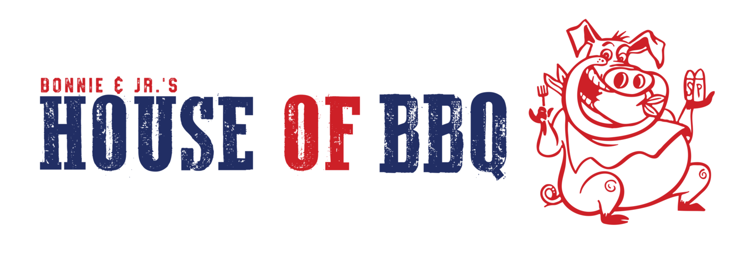 House of BBQ Sauce