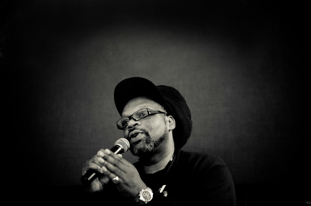 Jazzie B., Lebanon 2011   2007 - 2013  Encounters with musicians from different countries