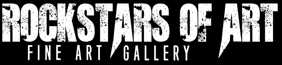 RockStars of Art Gallery