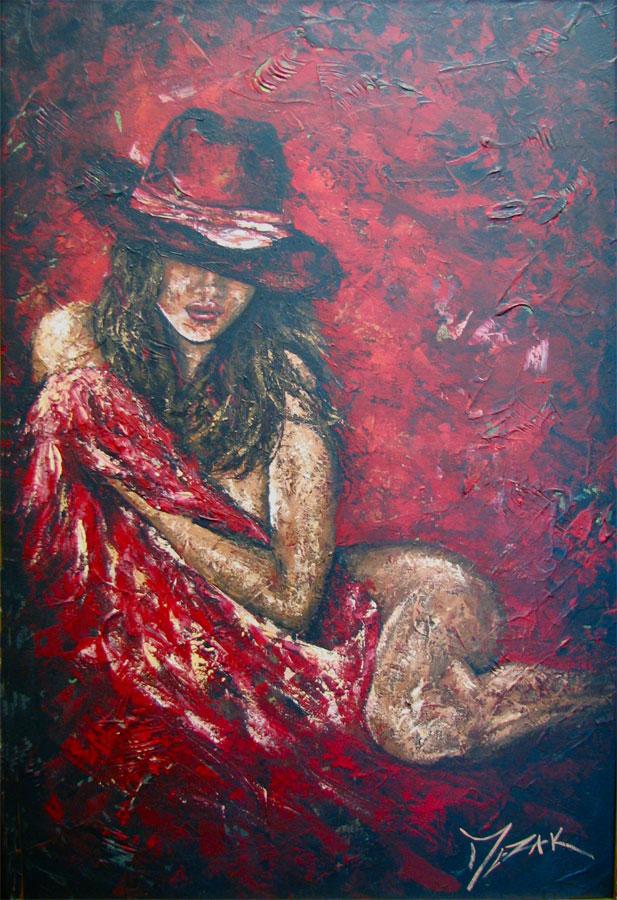 Scarlet (Red)