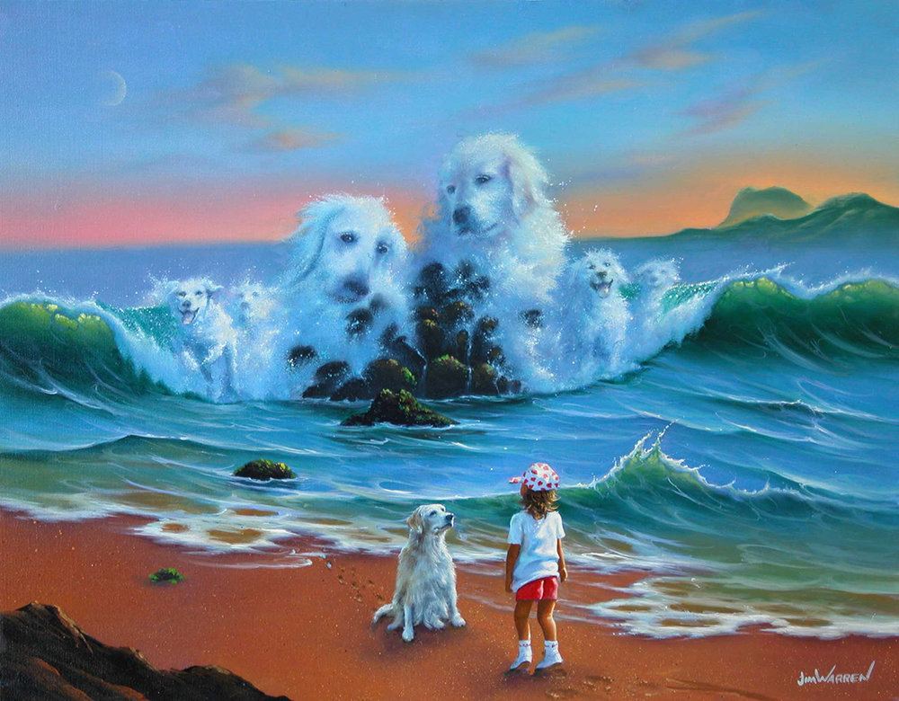 """Canine Companions"""