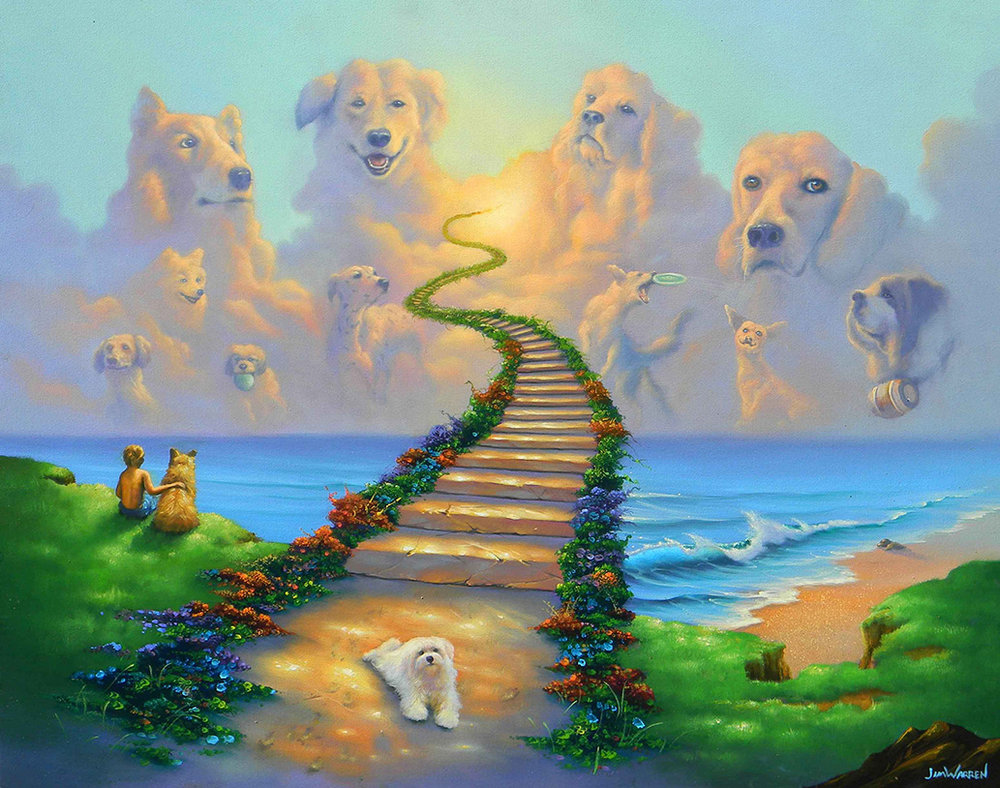"""""""All Dogs Go To Heaven 2"""""""