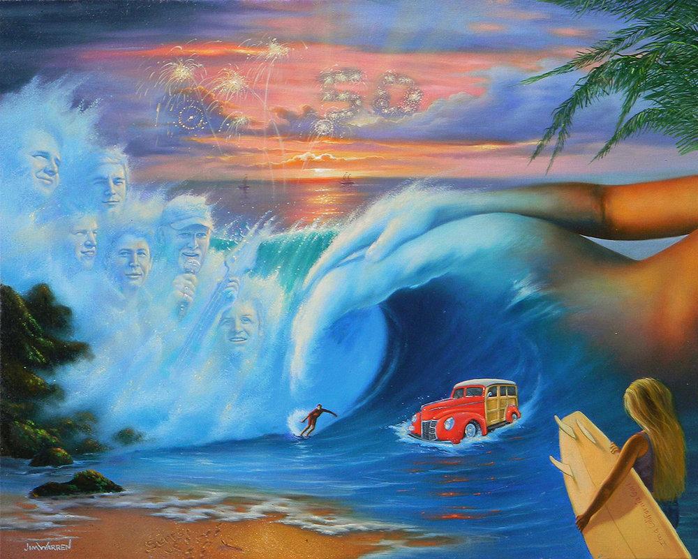 """""""Beach Boys"""""""