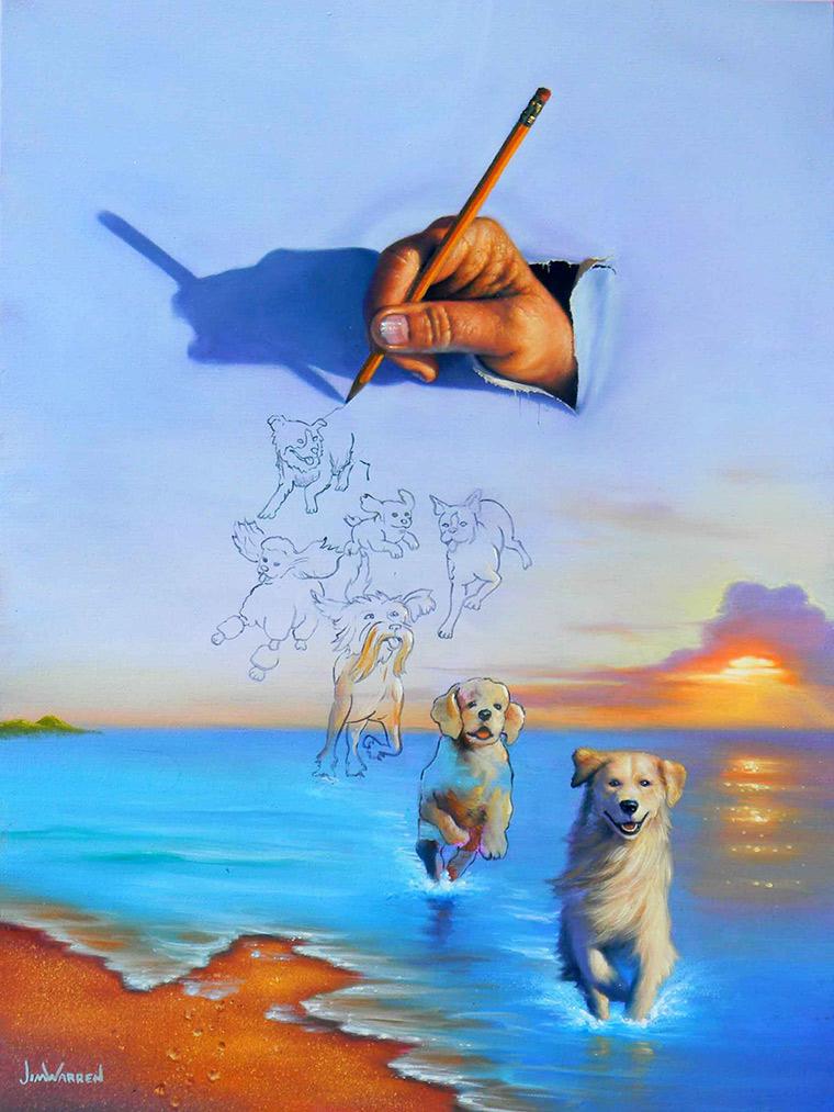 """Canine Creations"""