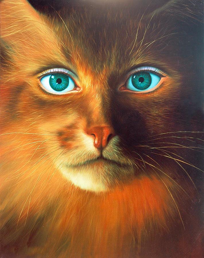 """Cat Woman"""