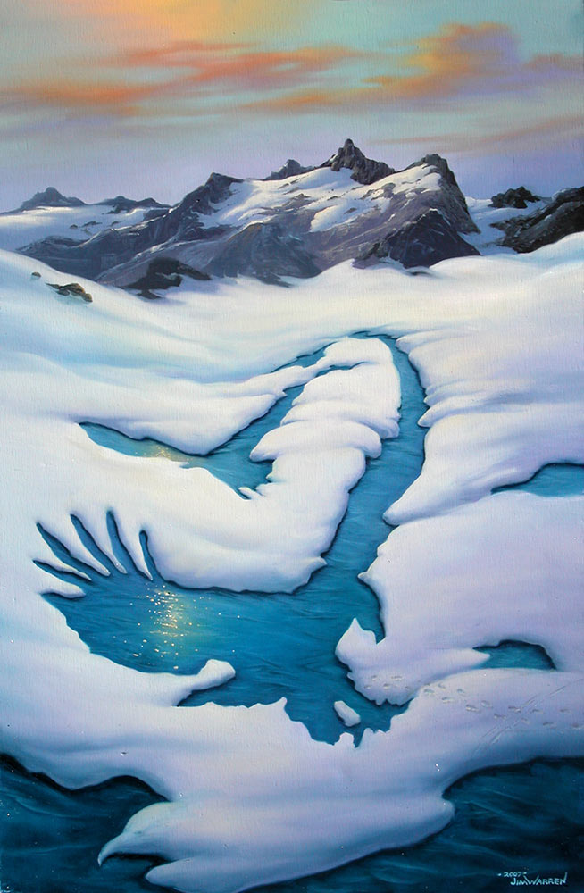 """""""Eagles Landing"""""""