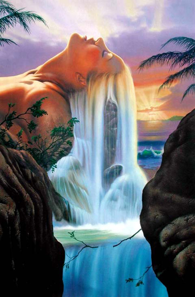 """Island Dream"""
