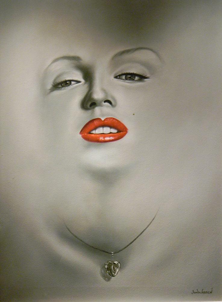 """""""Memories of Marilyn"""""""