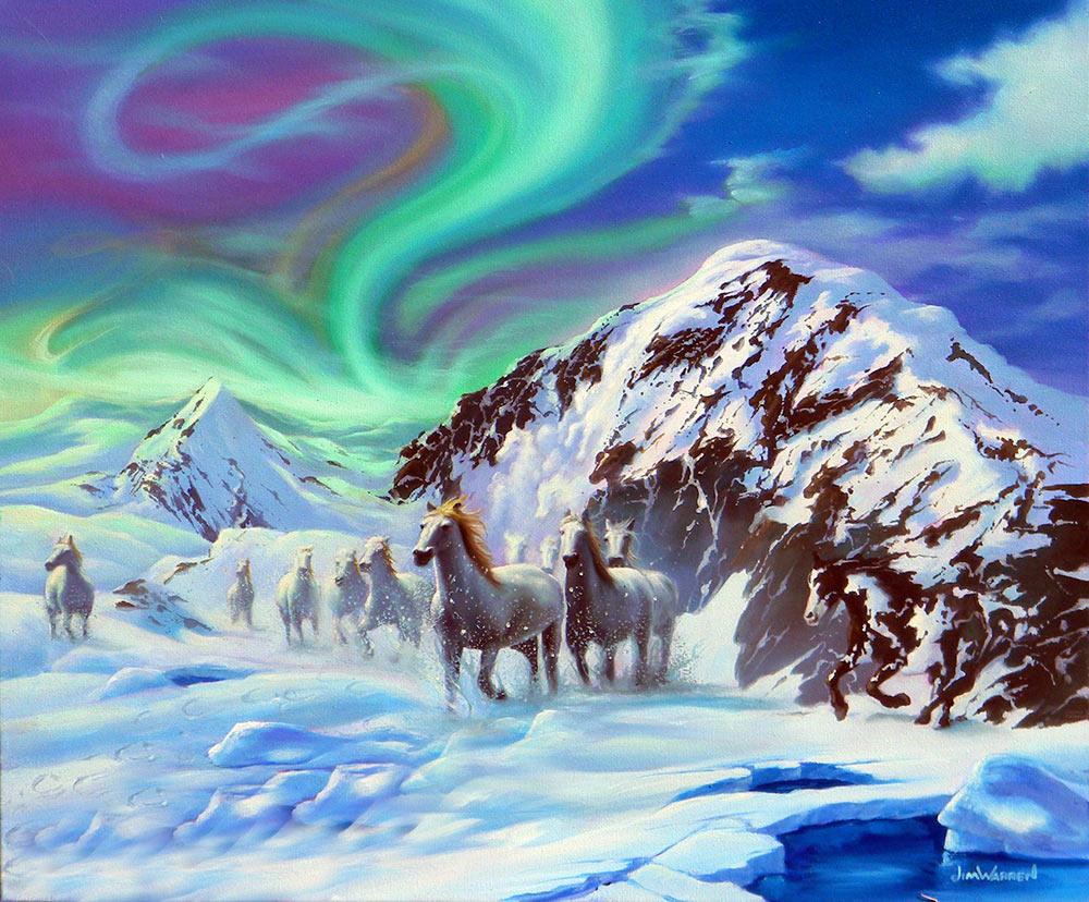 """""""Northern Dreams"""""""