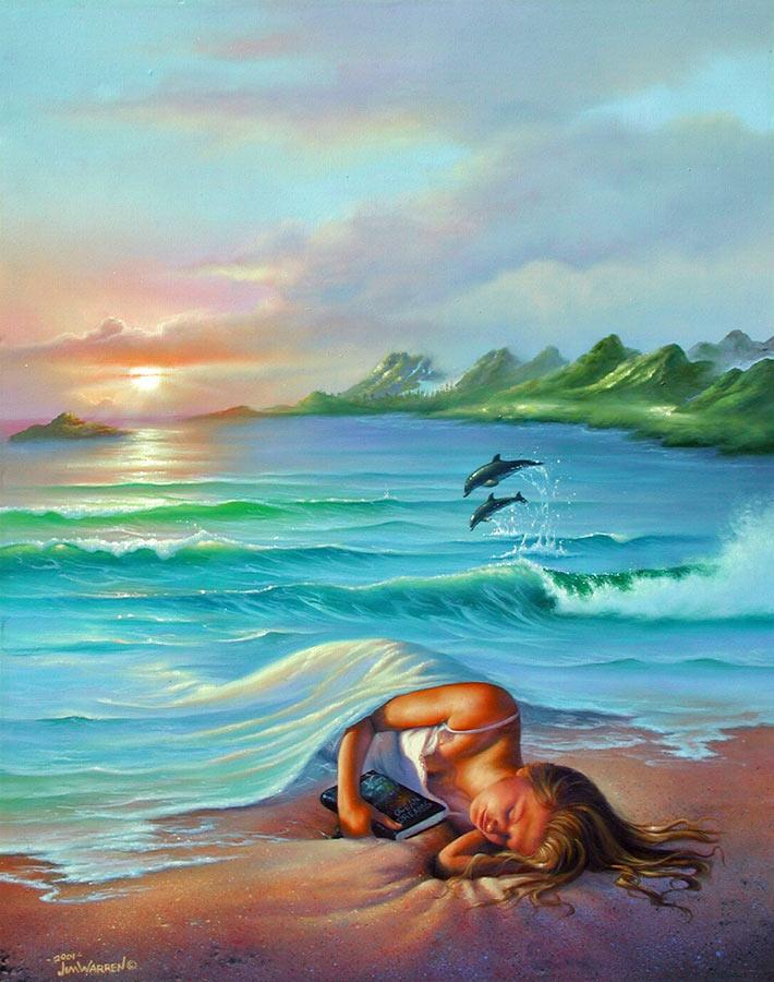 """""""Ocean Dreams"""""""