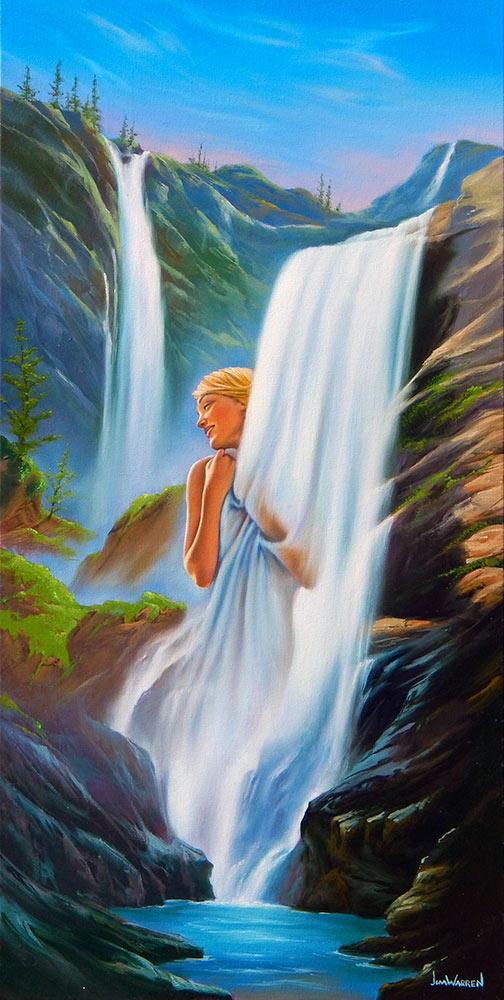 """""""Embracing Nature"""""""