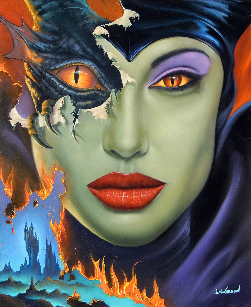 """Transformation"" (Maleficent"""