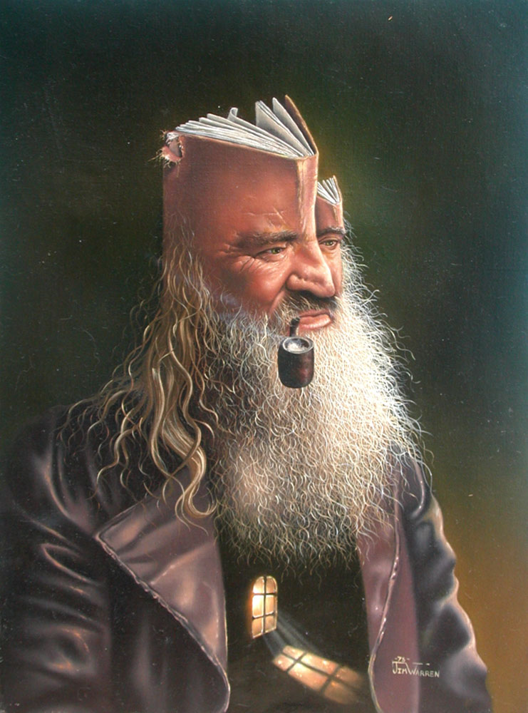 """""""Wise Man Revisited"""""""