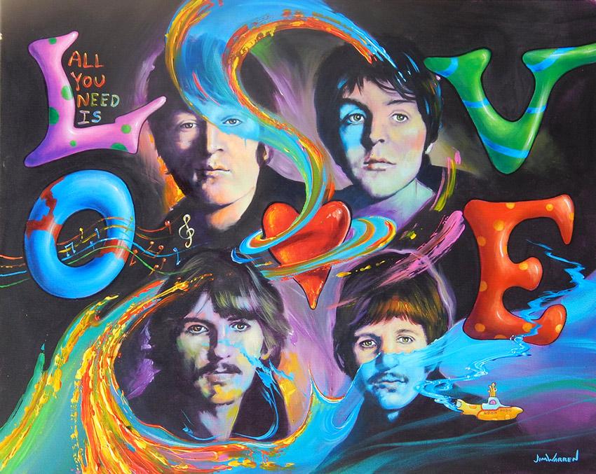 """Beatles"""