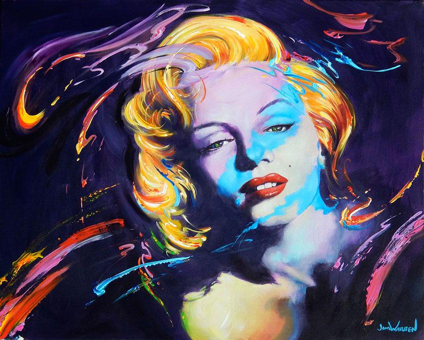 """""""Dreaming of Marilyn"""""""