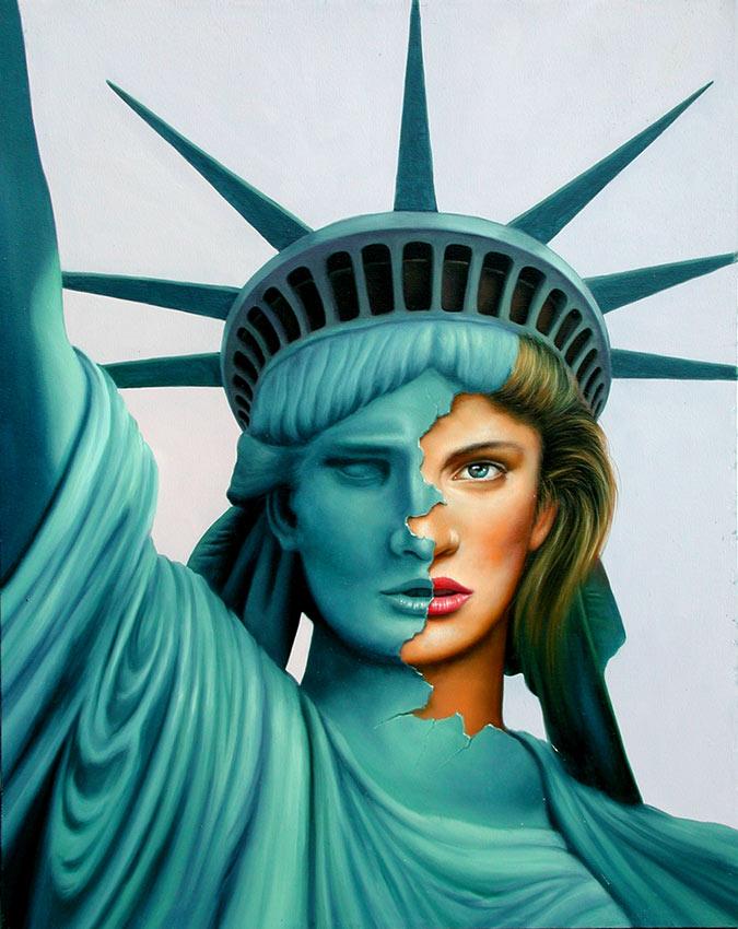 """Liberty Lives"""