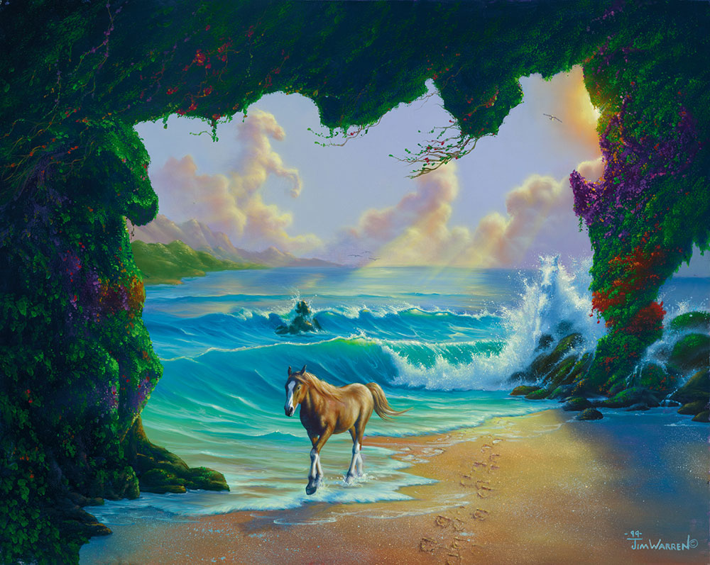 """""""Seven Horses"""""""