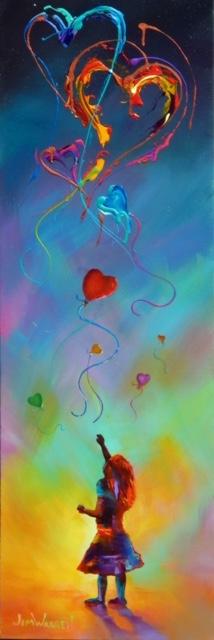 """""""Spread the Love"""""""