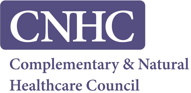 HNHC Complementary & Natural Healthcare Council logo