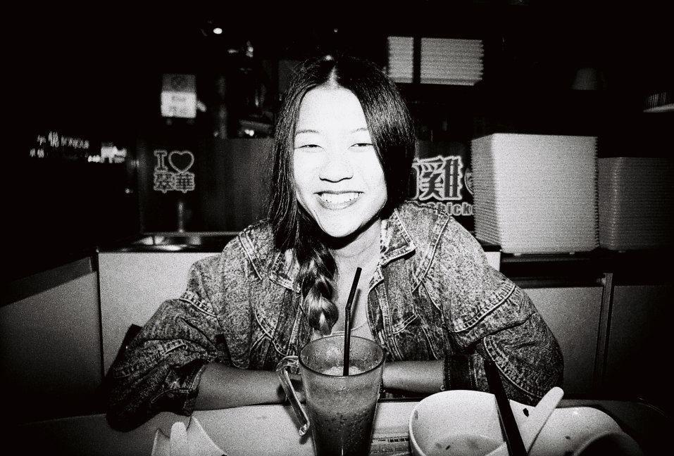 Portrait image of Jolene Fung from Jolene Jolene