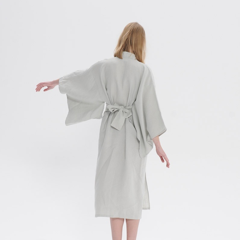 LYKO - 100% LINEN GARMENTS,BEDDINGS AND ACCESSORIES