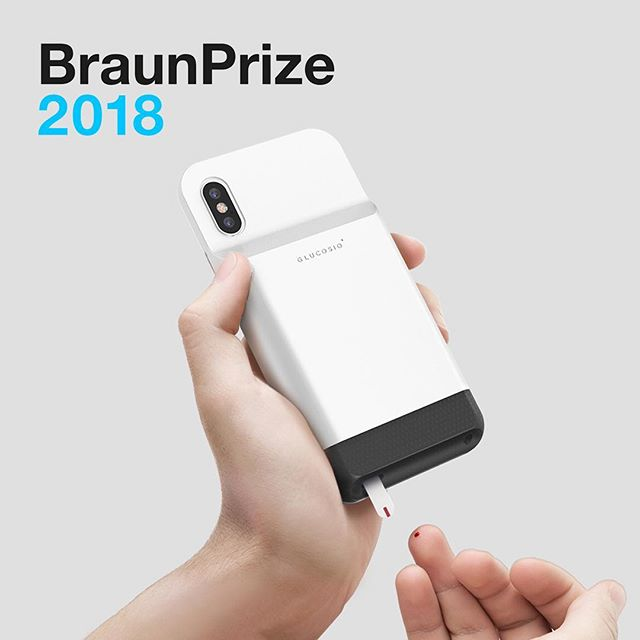 Thrilled to announce my dissertation made it into the top50, and has been specially mentioned in this year's Braunprize! @braunprize #top50 #braunprize2018 #braun #germany #dieterrams #productdesign #industrialdesign #madeinbrunel #bruneluniversity @madeinbrunel @bruneluni @brunel_design_workshops @brunel_design_society @bruneldesignsoc