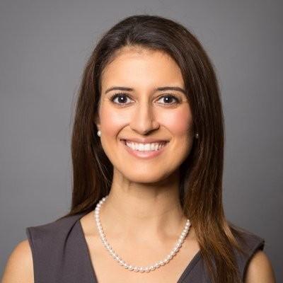 Heather Ahmad, COO