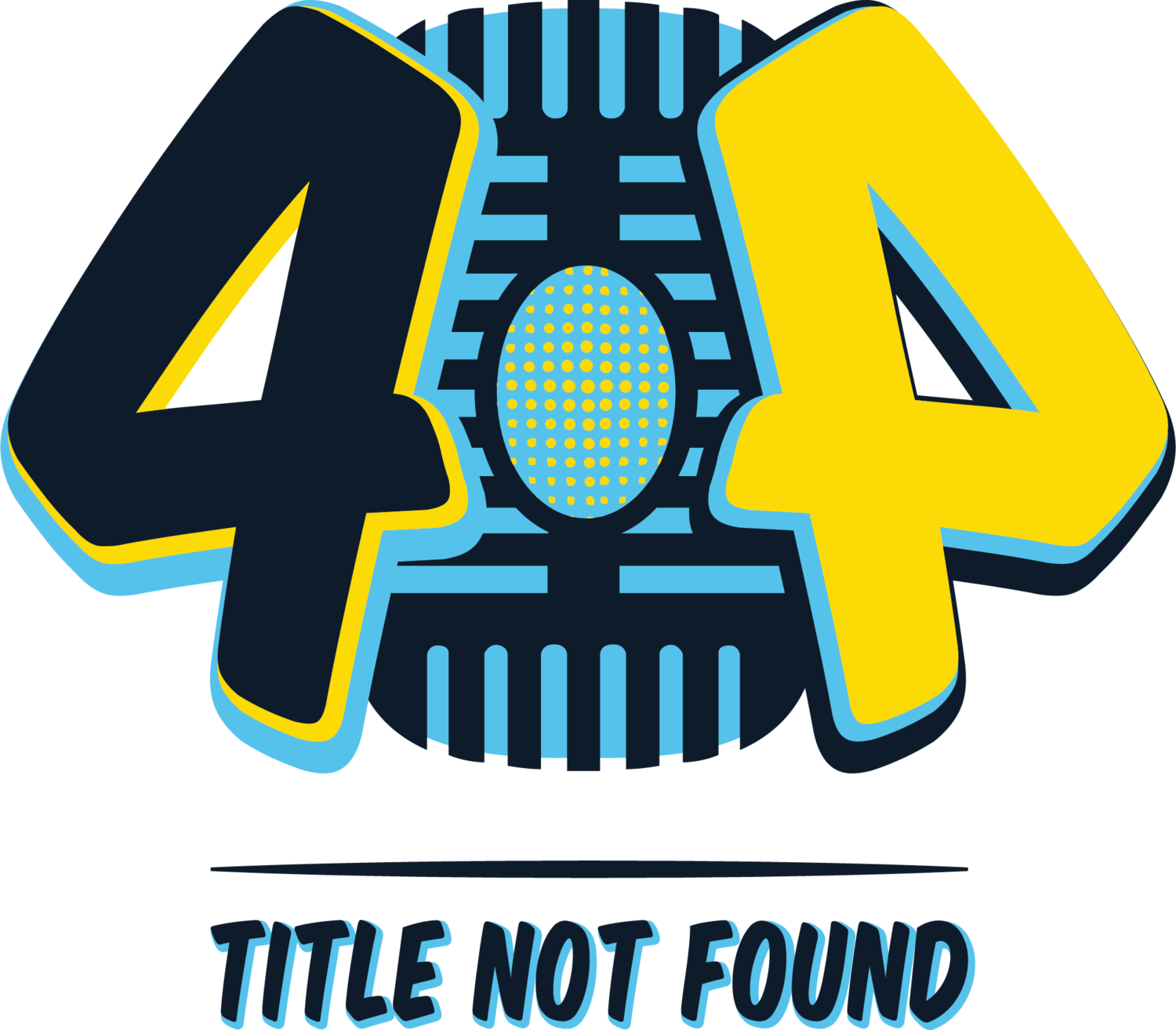 The 404 Podcast