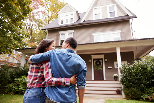 First-Time Buyer Advice