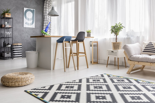 Choosing The Perfect Area Rug