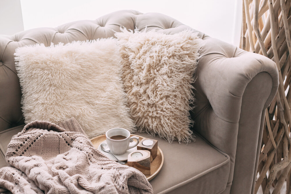 Turn Your Home from Cold to Cozy
